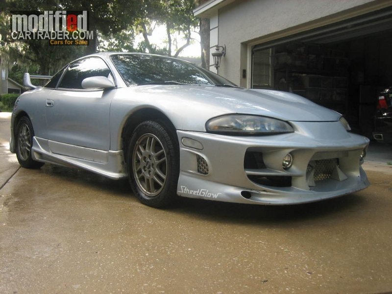 mitsubishi eclipse manual transmission for sale