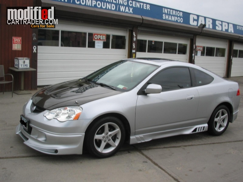 2004 acura rsx for sale flushing new york. Black Bedroom Furniture Sets. Home Design Ideas