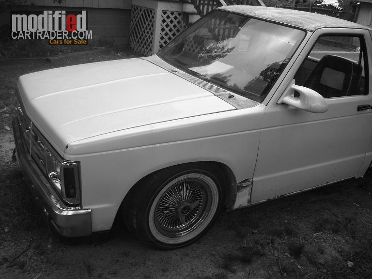 Trucks Under 20000 >> 1991 Chevrolet LOWRIDER [S-10] For Sale   Bridgewater ...
