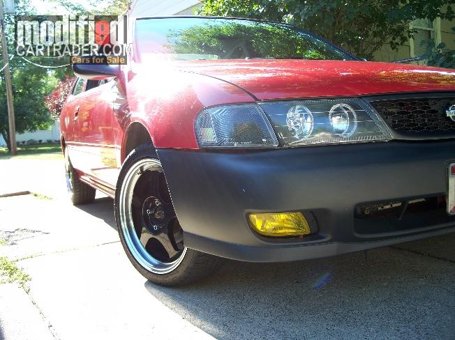 1998 Nissan 200sx Se For Sale North Ridgeville Ohio