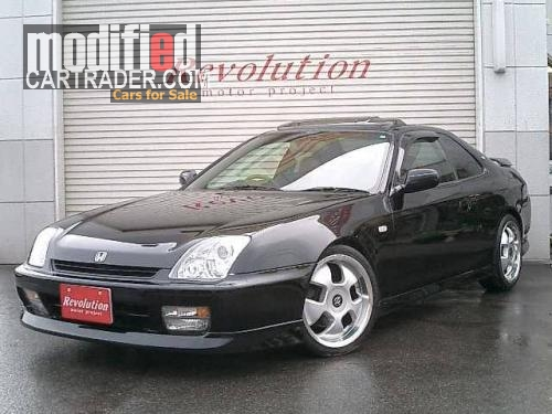 1997 honda prelude sir for sale los angeles california. Black Bedroom Furniture Sets. Home Design Ideas