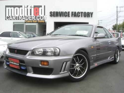 1998 nissan skyline 25gt turbo for sale los angeles california. Black Bedroom Furniture Sets. Home Design Ideas
