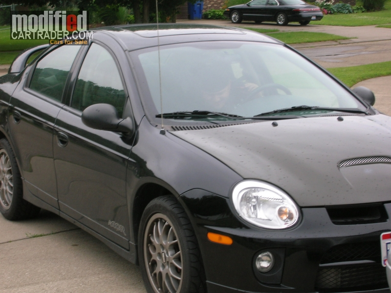 2005 dodge acr neon srt4 for sale newark ohio. Black Bedroom Furniture Sets. Home Design Ideas