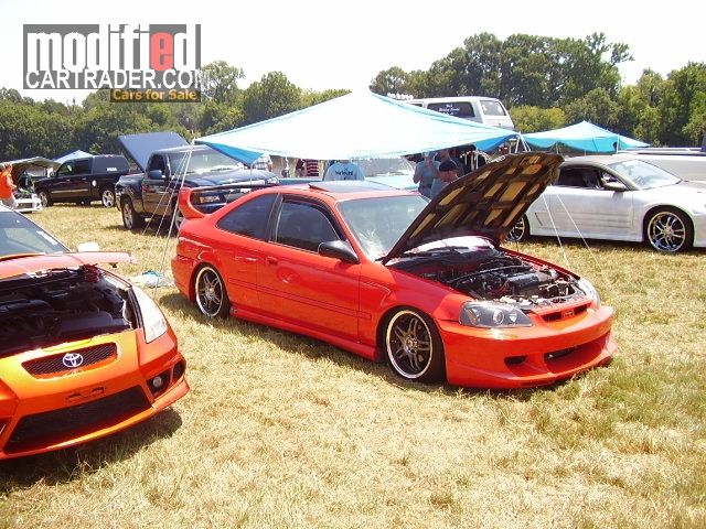 1999 honda civic si for sale bastrop louisiana. Black Bedroom Furniture Sets. Home Design Ideas