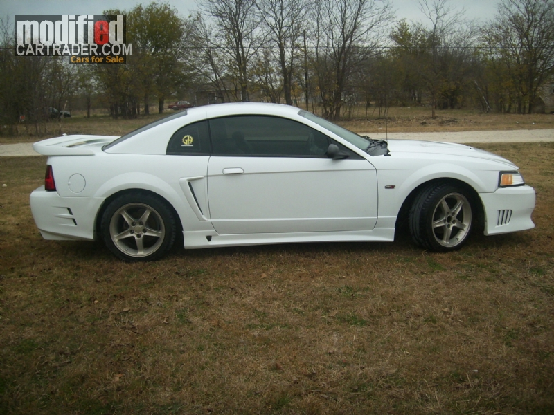 2000 ford mustang gt for sale walnut spgs texas. Black Bedroom Furniture Sets. Home Design Ideas