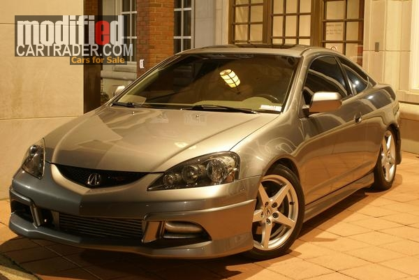 2005 acura dc5 rsx type s for sale georgia. Black Bedroom Furniture Sets. Home Design Ideas