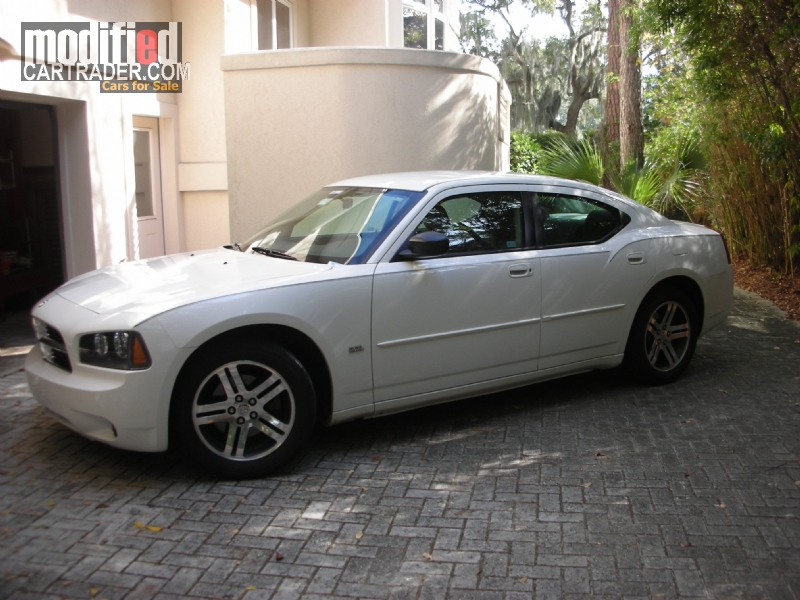 2006 Dodge Dodge Charger V6 3.5L HO [Charger] For Sale | Hilton Head