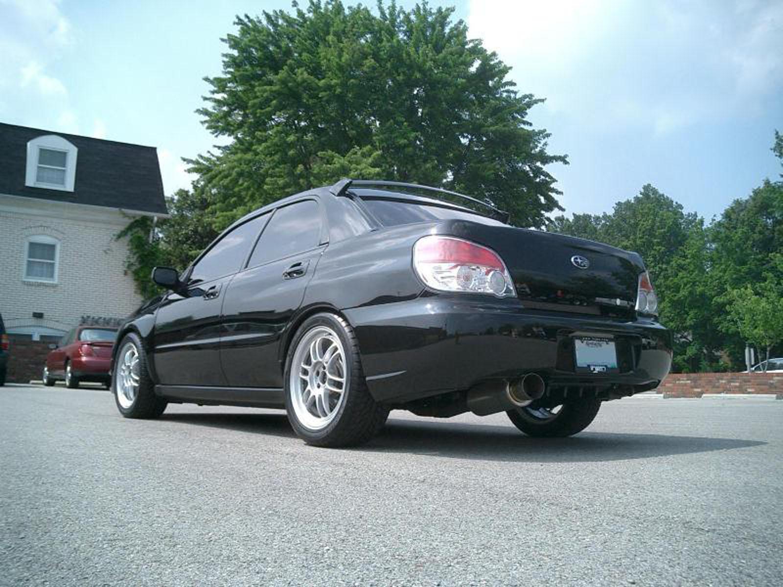 2007 Subaru Impreza 2 5i For Sale Louisville Kentucky