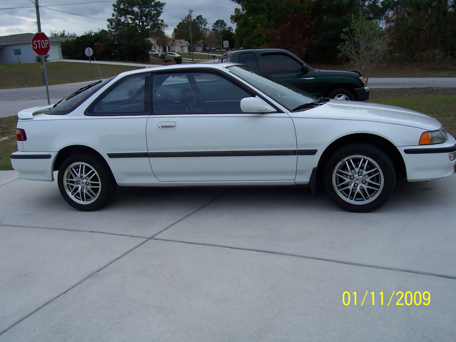 1993 Acura Integra For Sale Brooksville Florida
