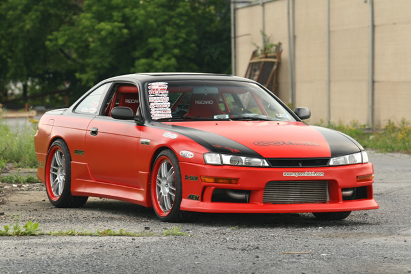 1997 nissan nissan s14 240sx s14 for sale bethlehem for Nissan 240sx motor for sale