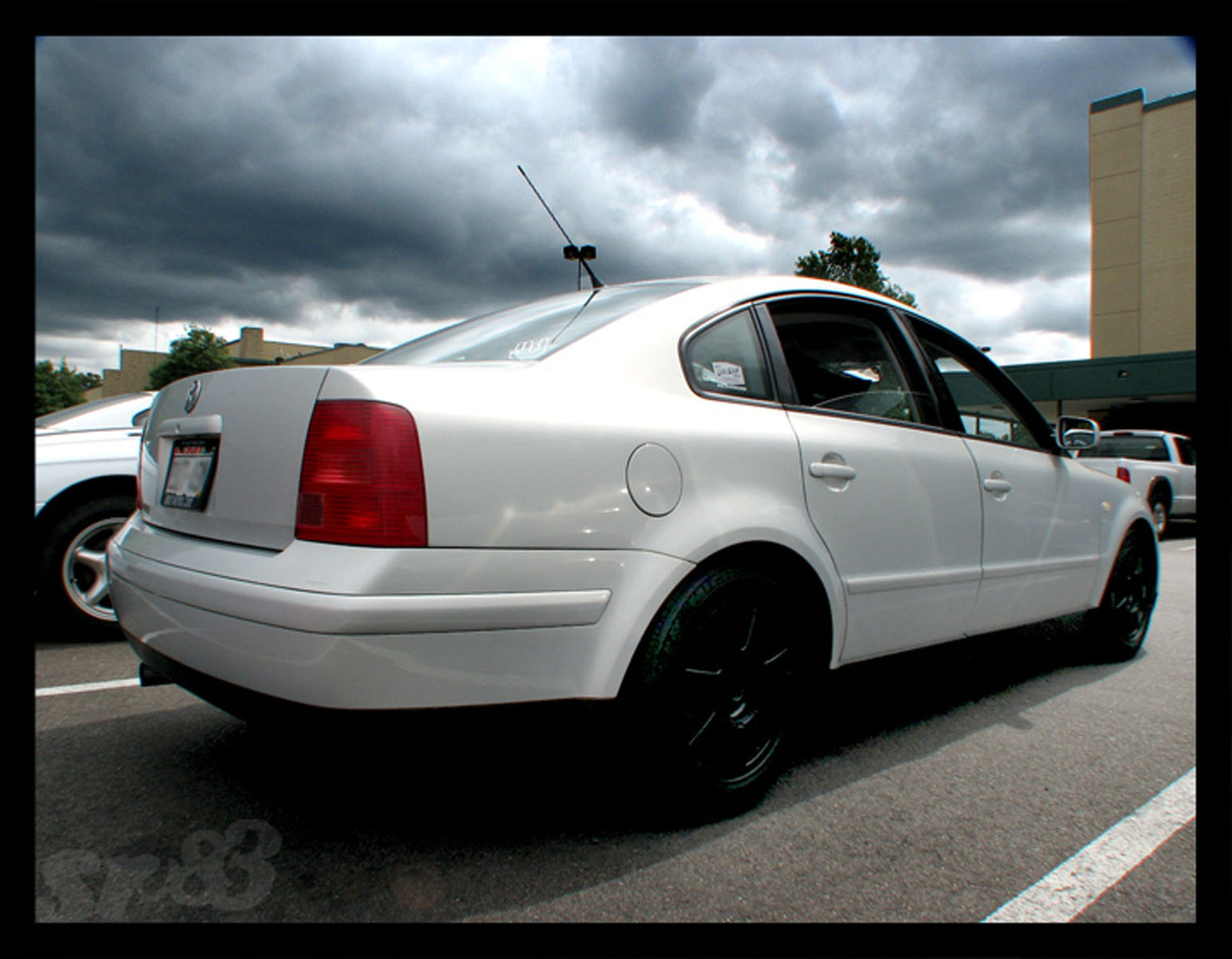 All Types passat 2000 : 2000 Volkswagen b5 passat [Passat] For Sale | Cordova Tennessee
