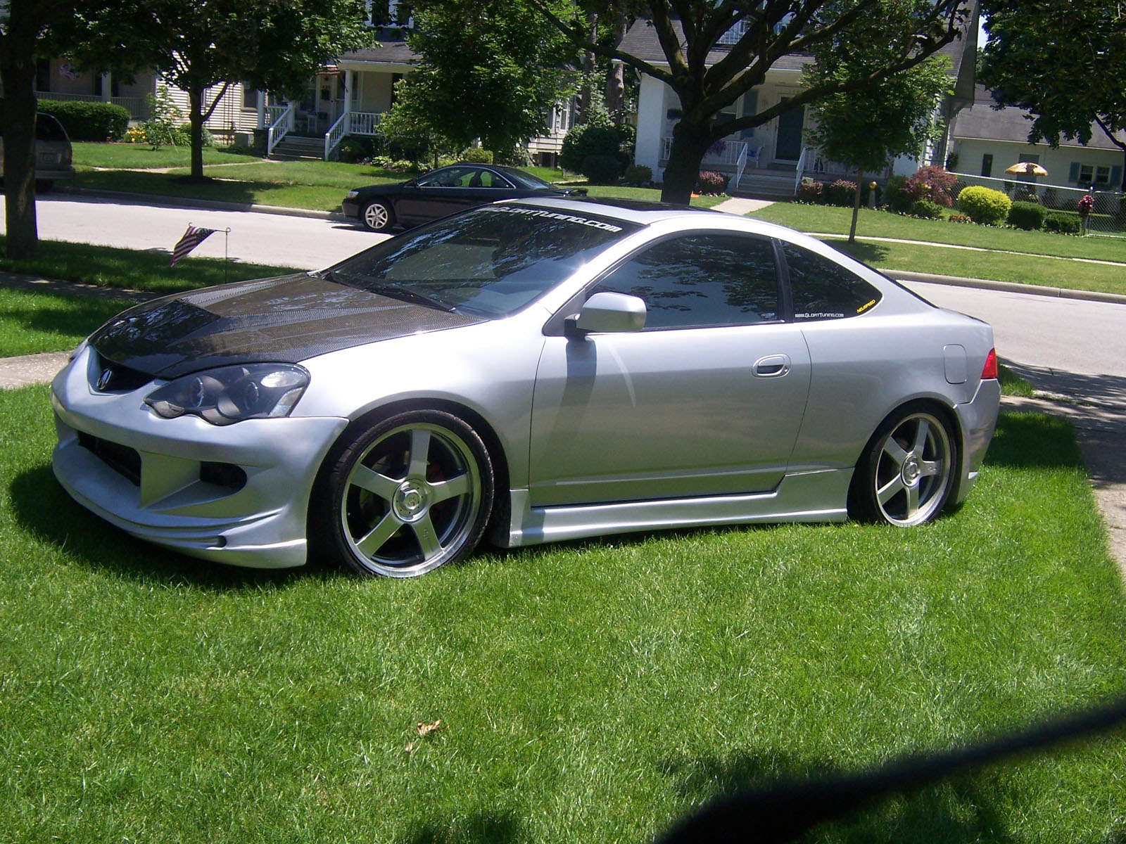 2002 acura rsx type s for sale maumee ohio. Black Bedroom Furniture Sets. Home Design Ideas