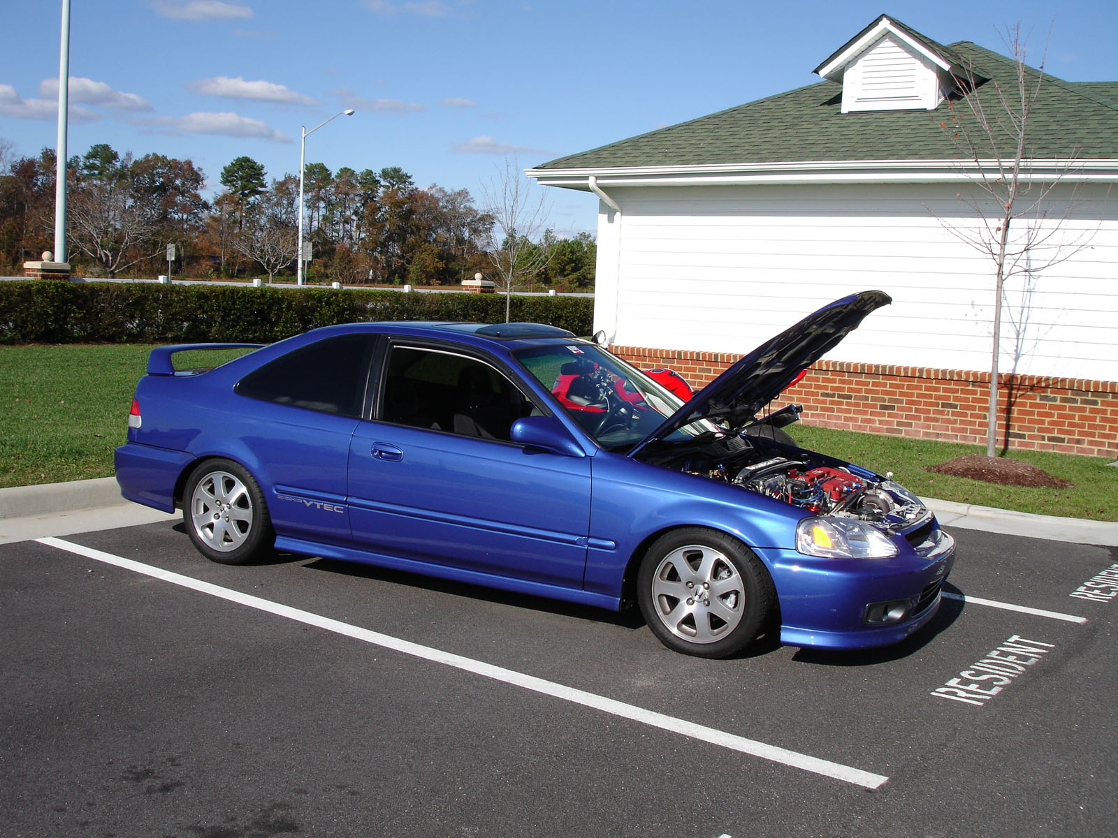 1999 honda civic si for sale virginia beach virginia. Black Bedroom Furniture Sets. Home Design Ideas