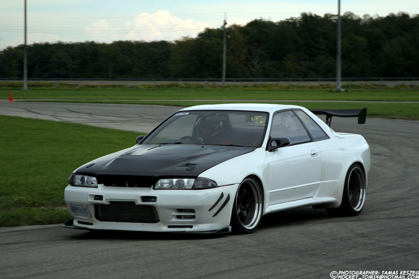 Skylines For Sale In Usa >> Jdm Nissan Skyline Gt R R32 For Sale Gtr Bnr32 1991 | Autos Weblog