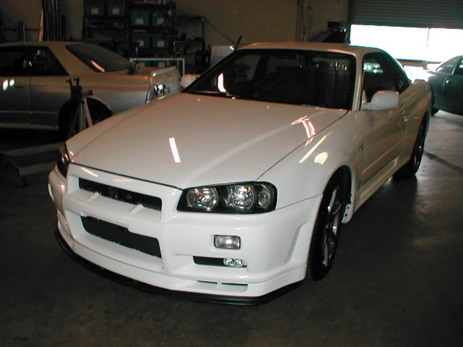 2001 nissan skyline for sale larue mississippi. Black Bedroom Furniture Sets. Home Design Ideas