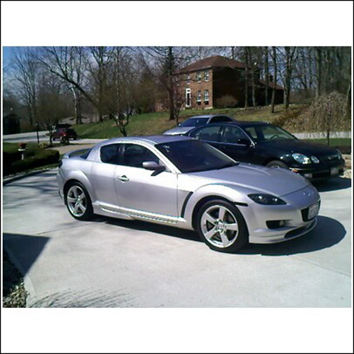 2004 Mazda RX-8 For Sale