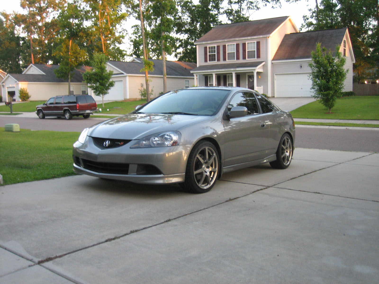 Acura RSX TypeS For Sale Chas South Carolina - Acura rsx type s turbo for sale