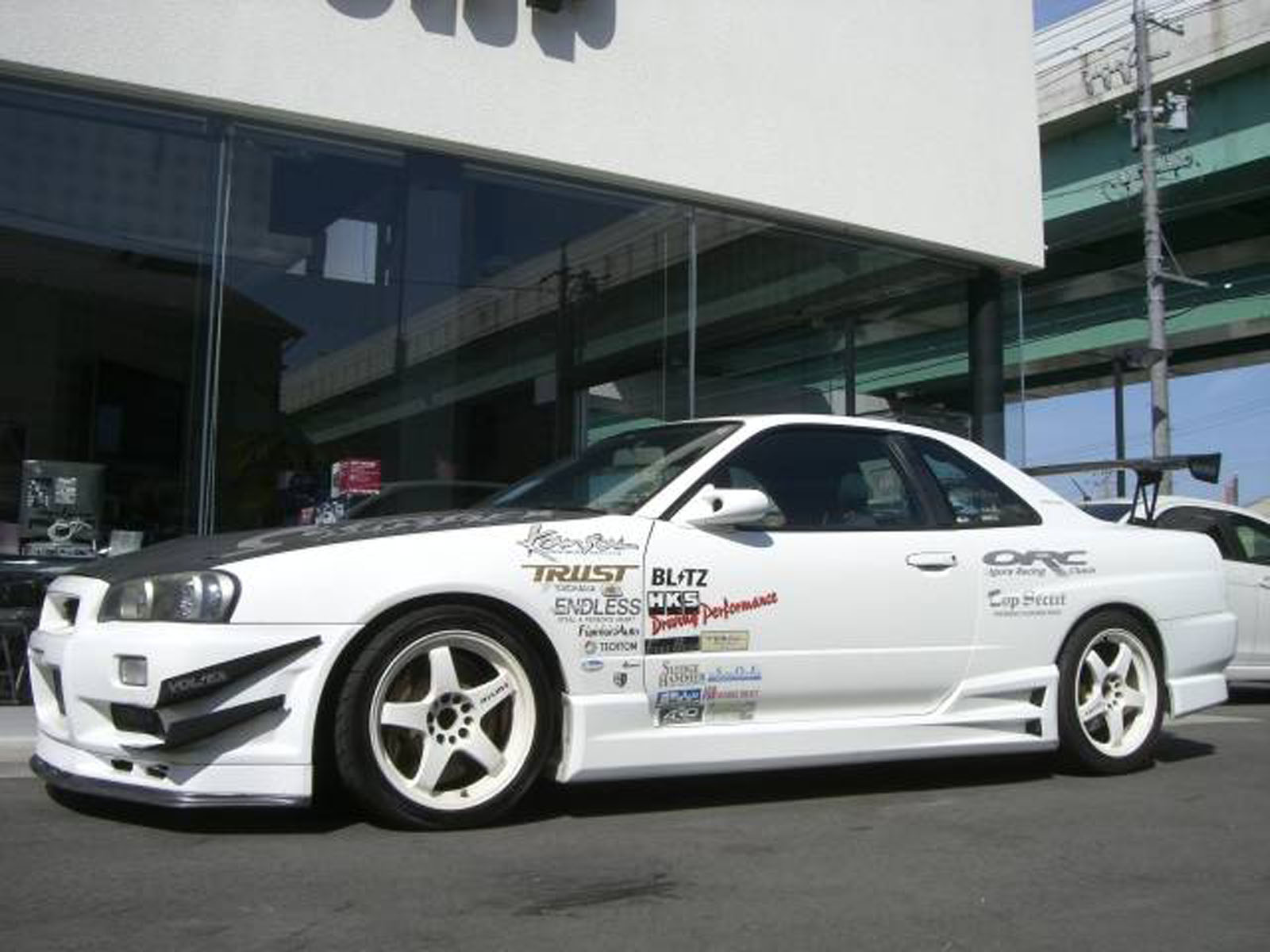 used 1998 nissan skyline gtt for sale in autos post. Black Bedroom Furniture Sets. Home Design Ideas