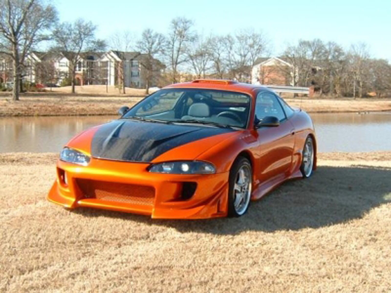 1996 mitsubishi eclipse gs for sale blmgtn indiana. Black Bedroom Furniture Sets. Home Design Ideas