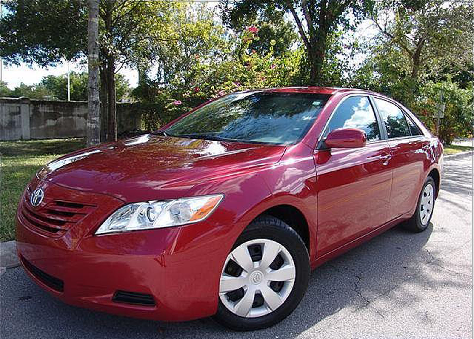 for sale vehicle in upland toyota image img camry ca
