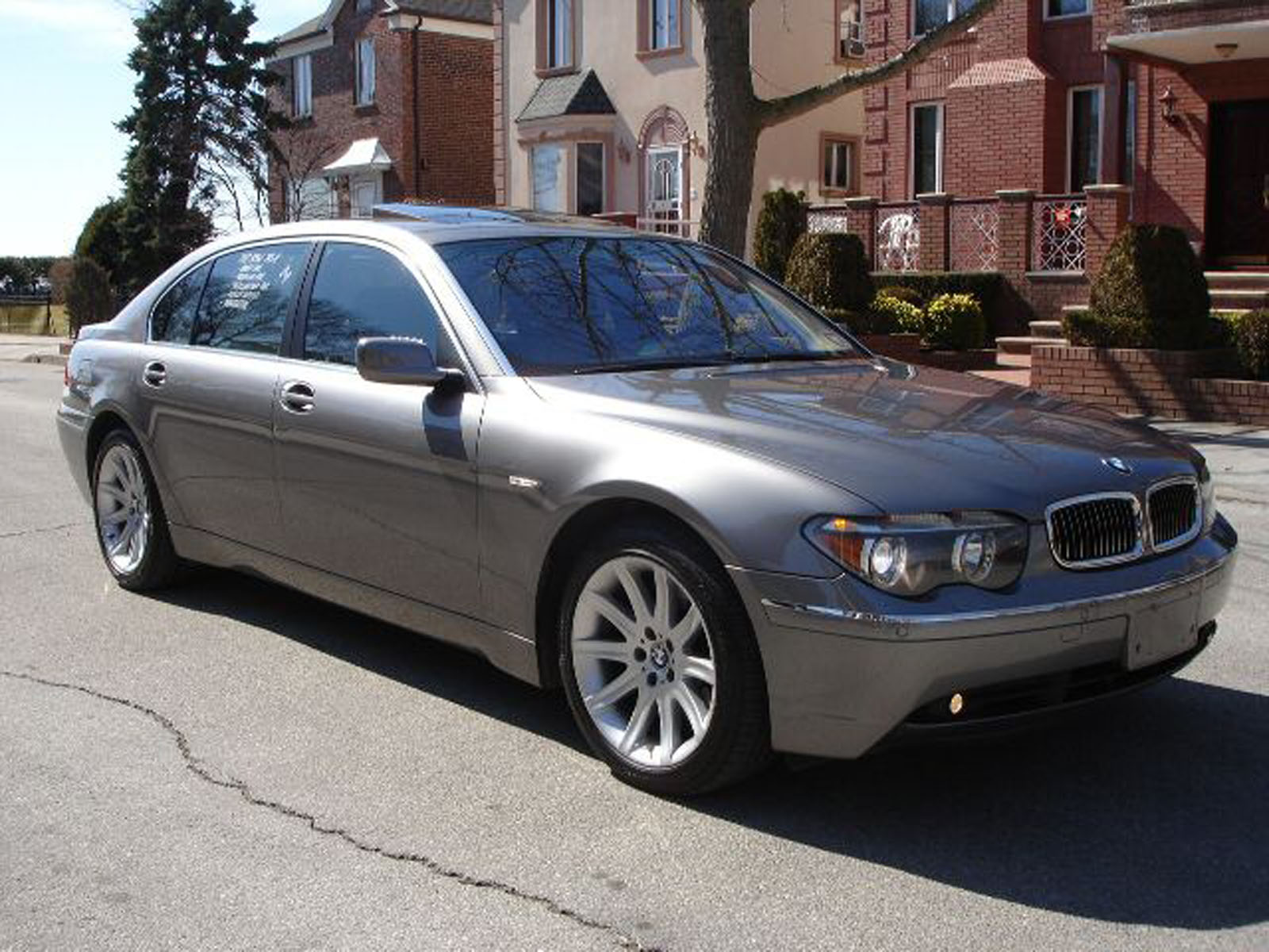 BMW For Sale Lemoore Nas California - 2009 bmw 745