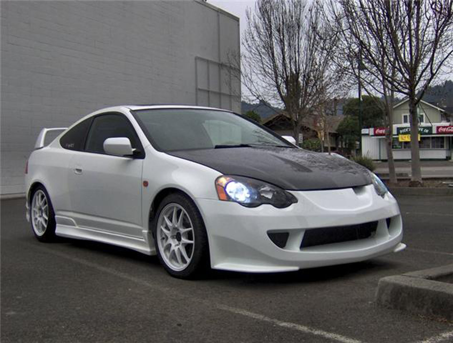 for sale no trades fullscreen gallery 2003 acura mugen show car rsx. Black Bedroom Furniture Sets. Home Design Ideas