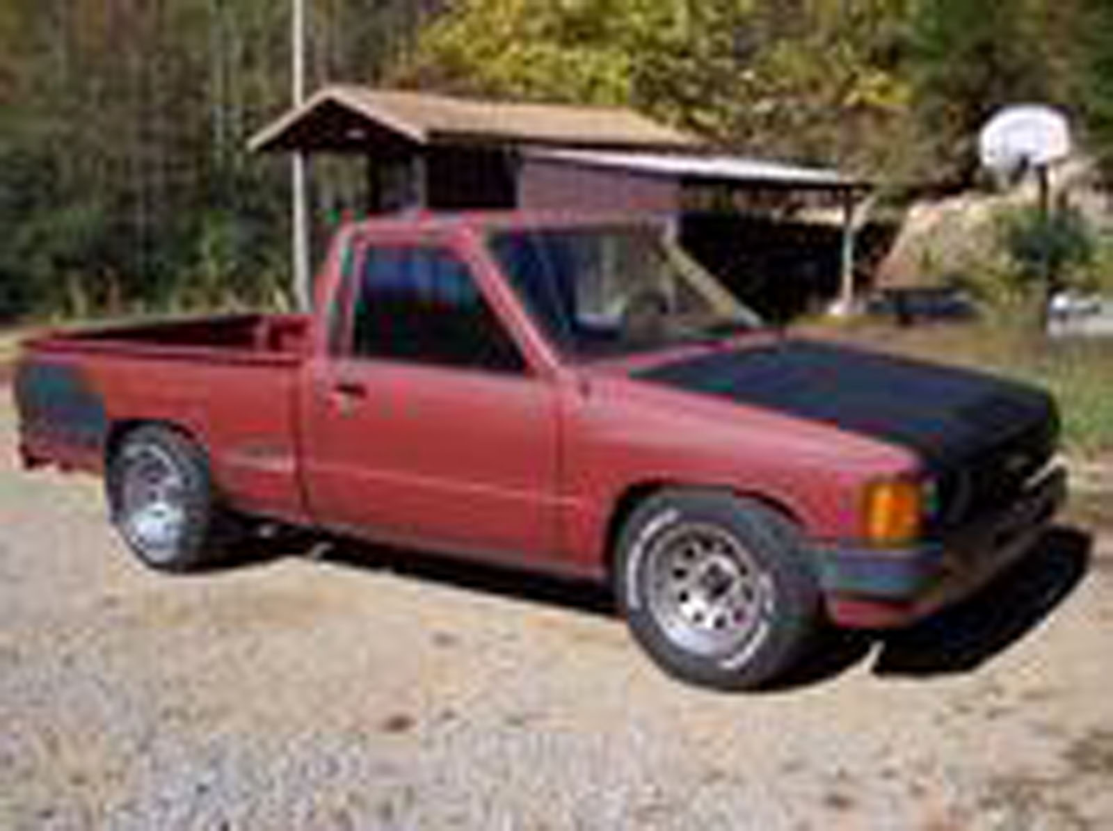1985 Toyota Pickup For Sale | Chester Illinois