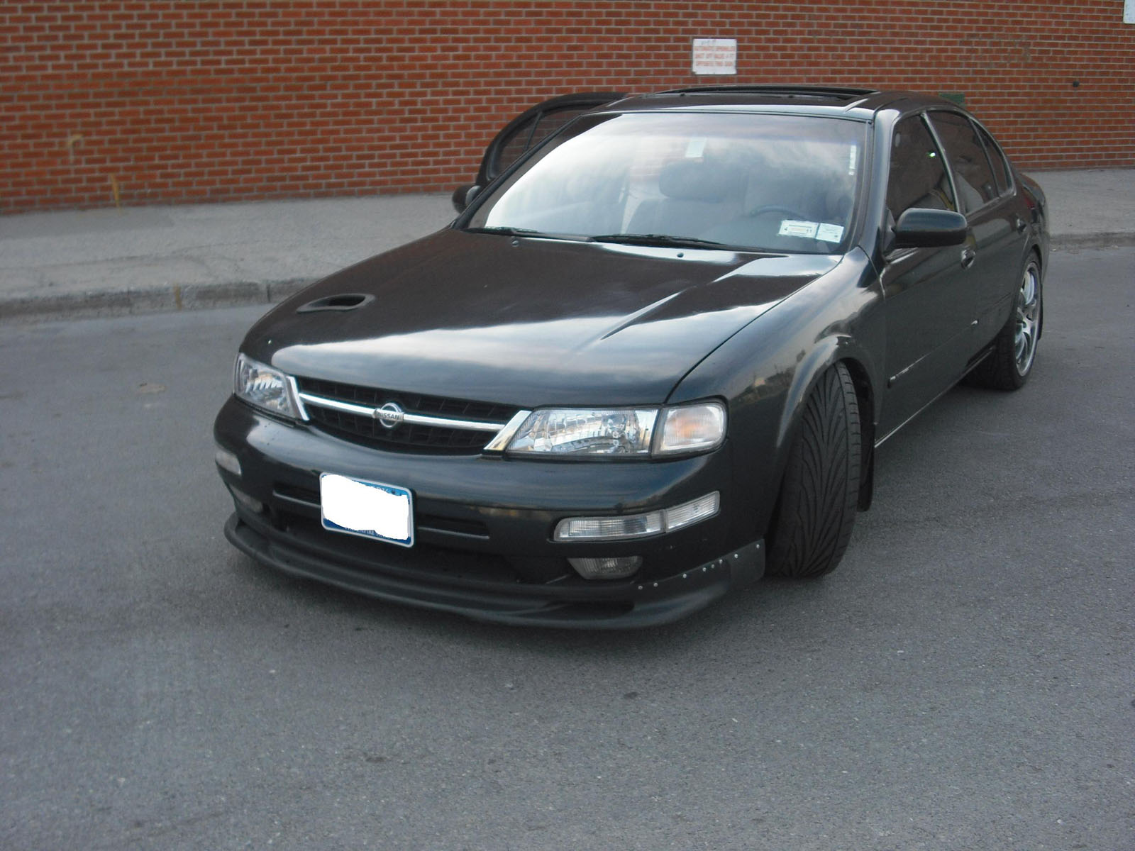 1995 nissan supercharged maxima supercharged for sale brooklyn new york