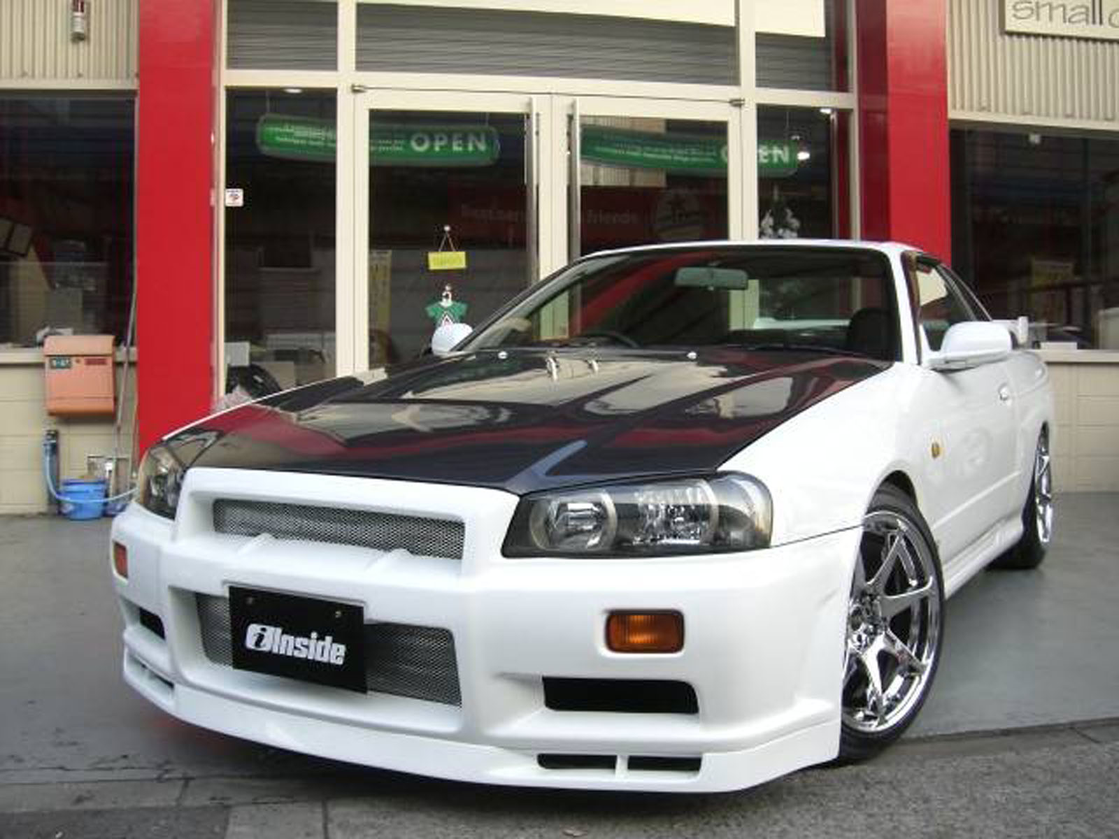 r34 nissan skyline for sale in florida autos post. Black Bedroom Furniture Sets. Home Design Ideas