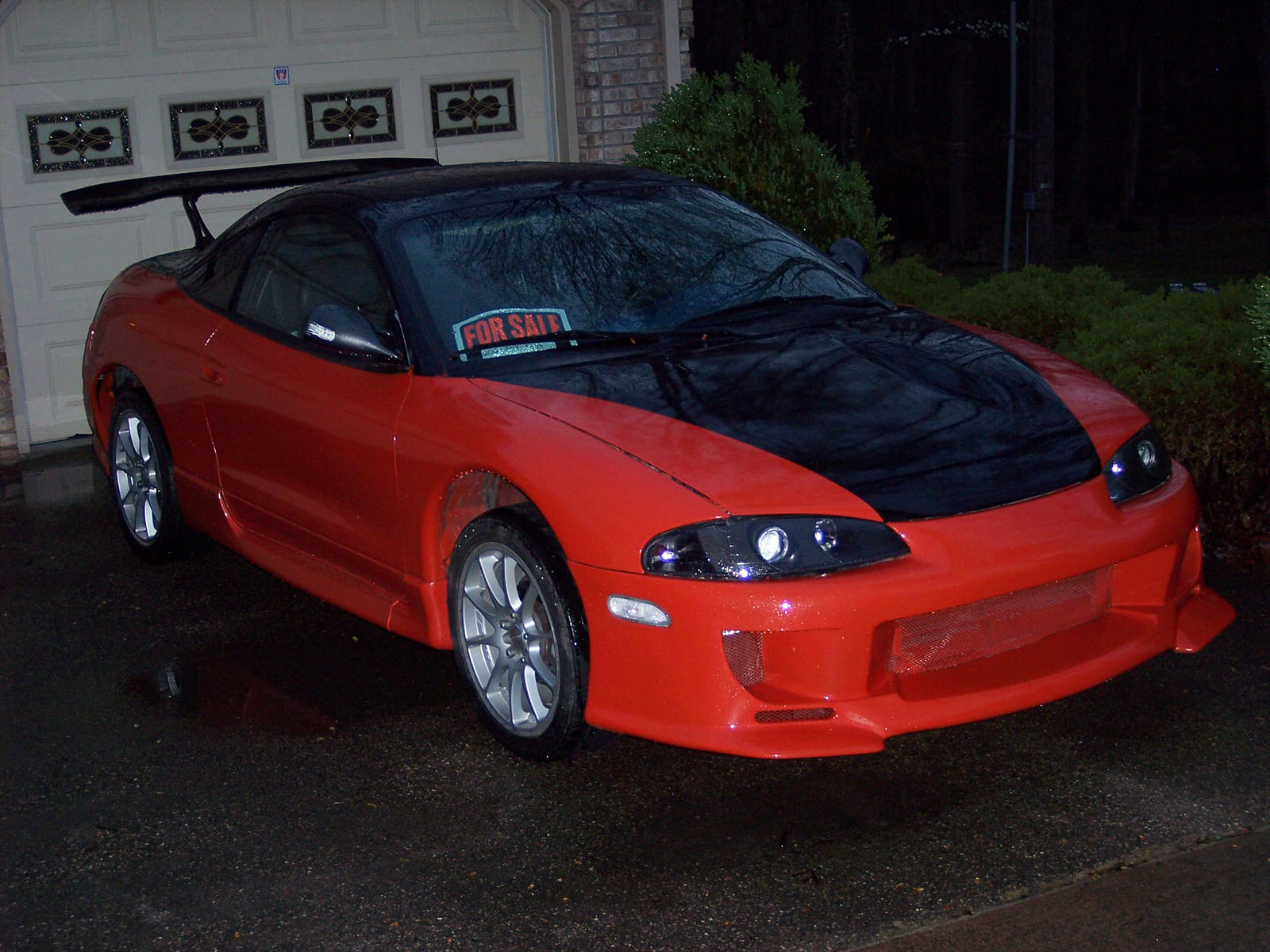 1995 mitsubishi eclipse gs for sale corbin kentucky. Black Bedroom Furniture Sets. Home Design Ideas