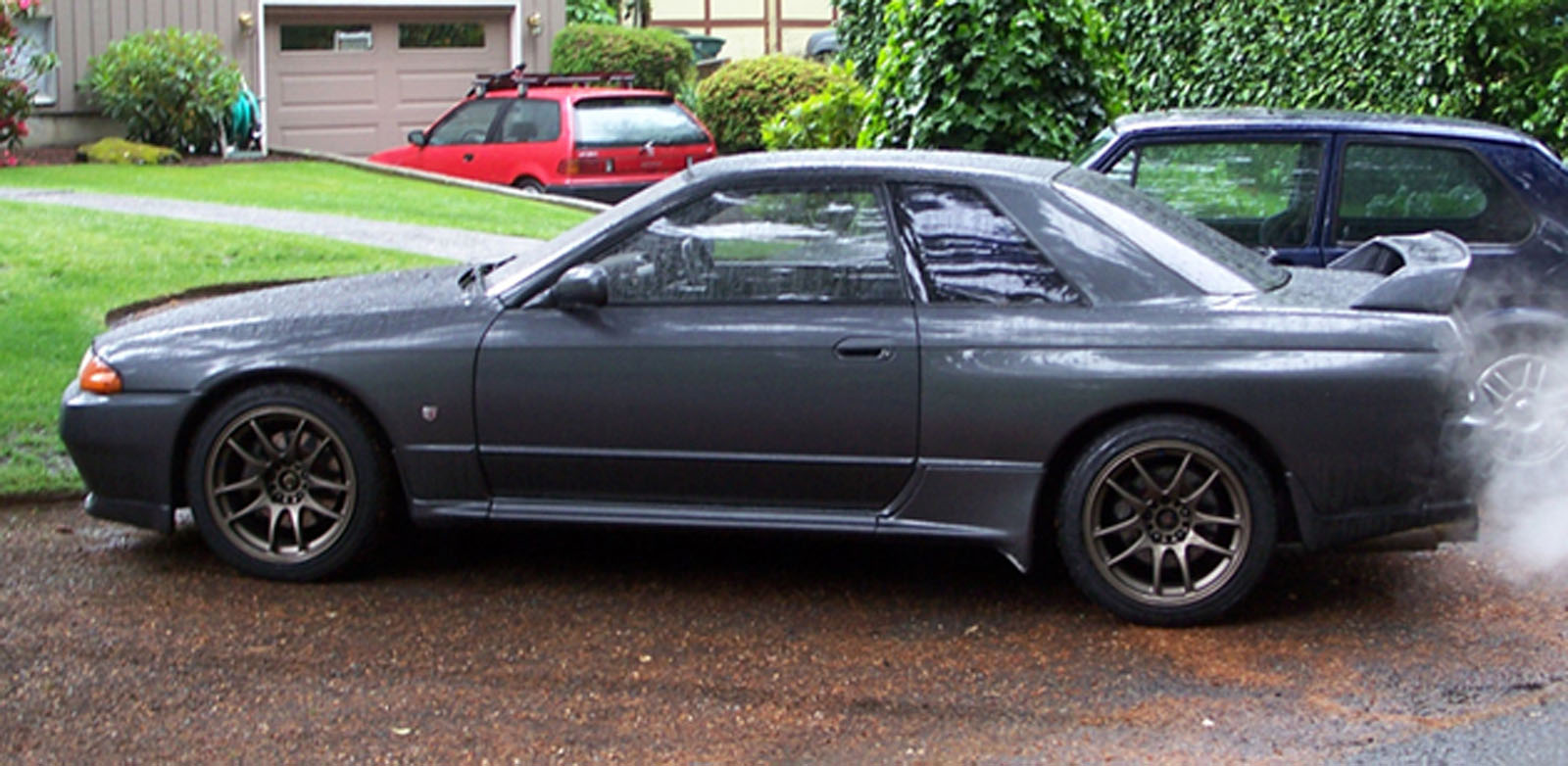 1989 nissan skyline gt r for sale seattle washington vanachro Gallery