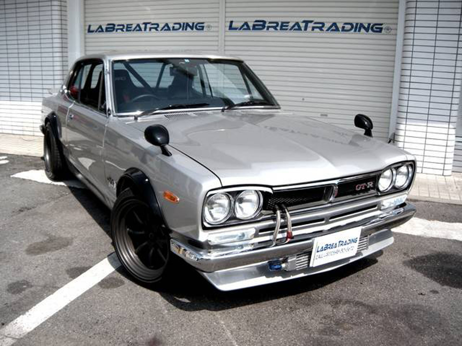 1972 Nissan Skyline Very Rare GTR!! For Sale | Miami Florida
