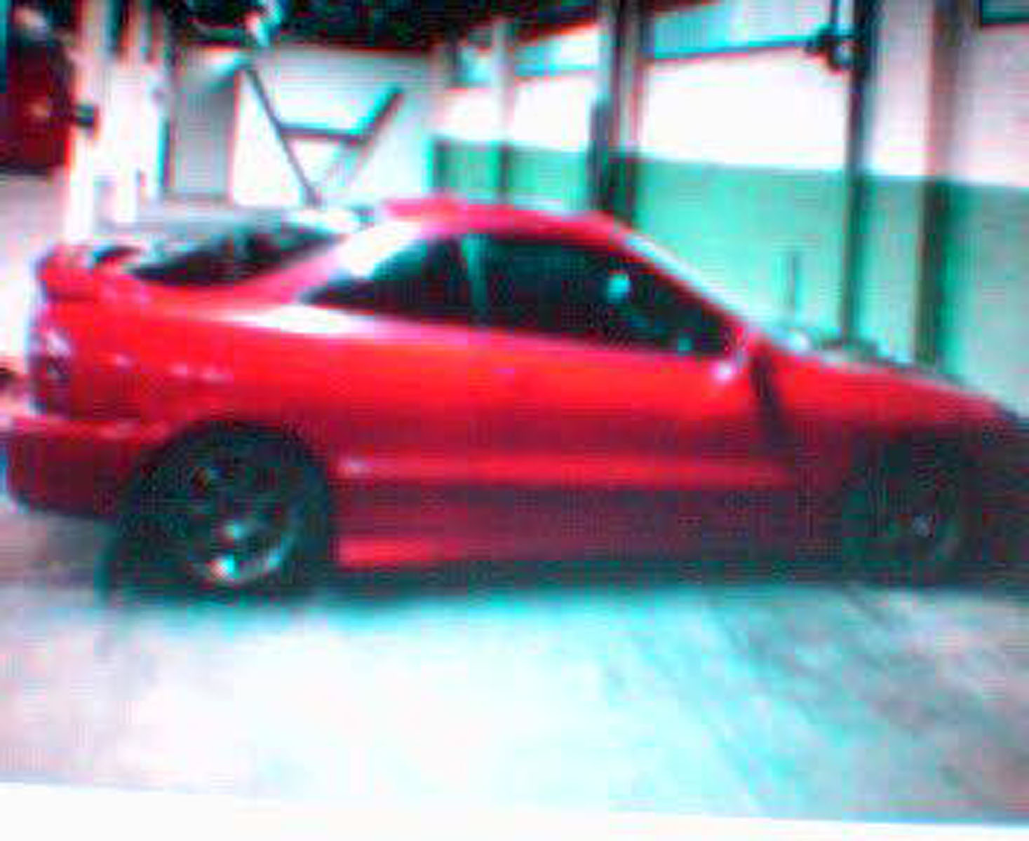 1994 Acura Integra Gs-R Turbo [Integra] gsr turbo For Sale | Lincoln ...