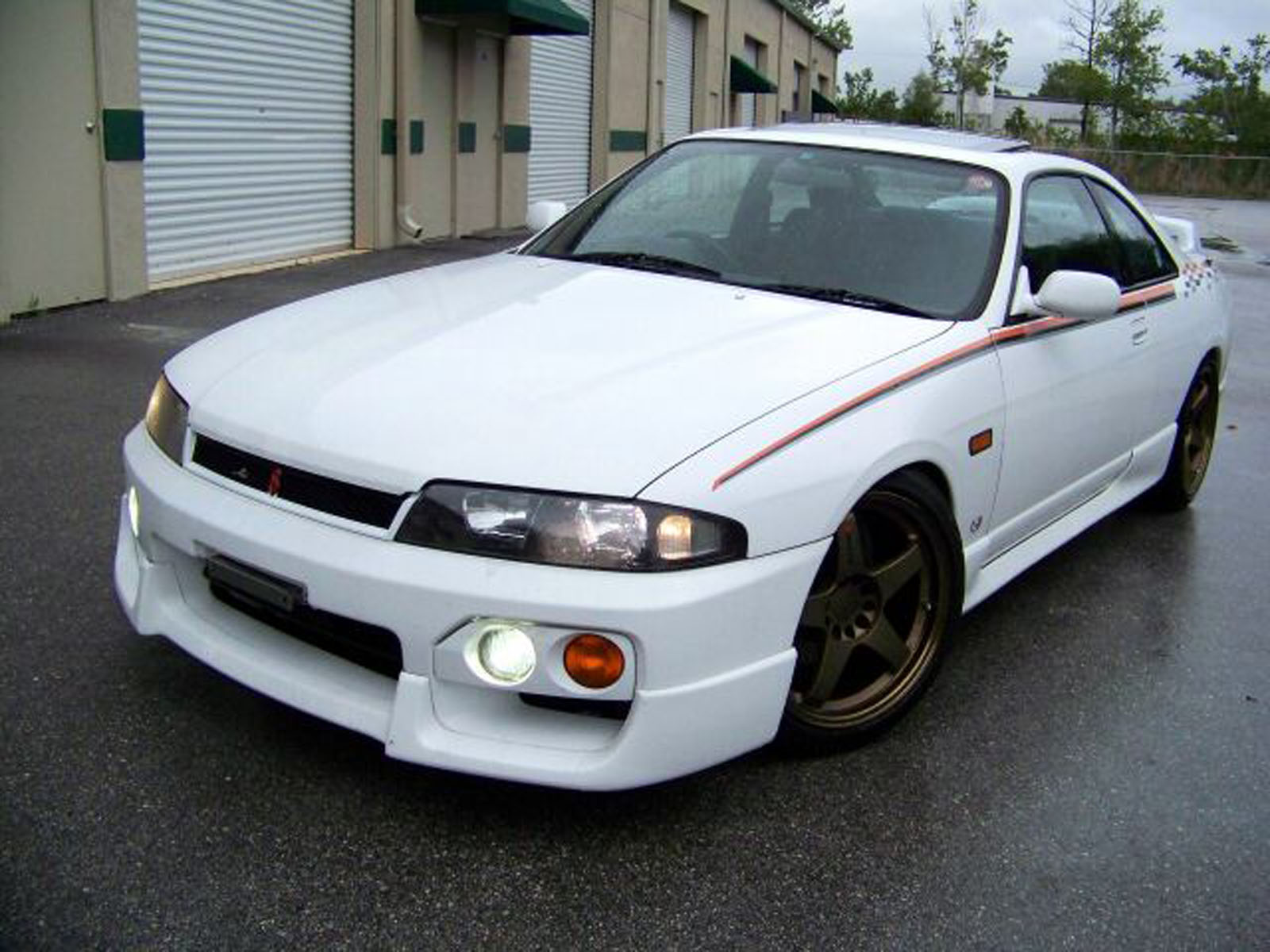 nissan skyline r33 for sale in florida. Black Bedroom Furniture Sets. Home Design Ideas