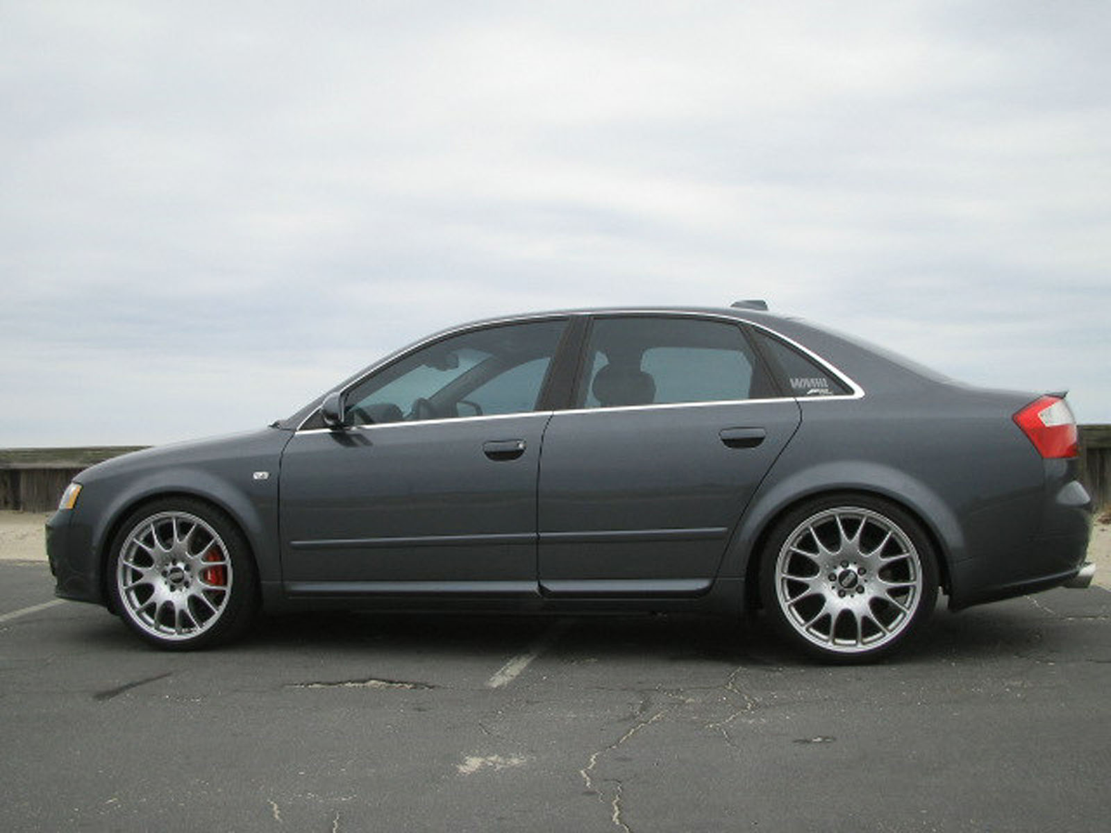 2004 audi a4 ultrasport for sale image