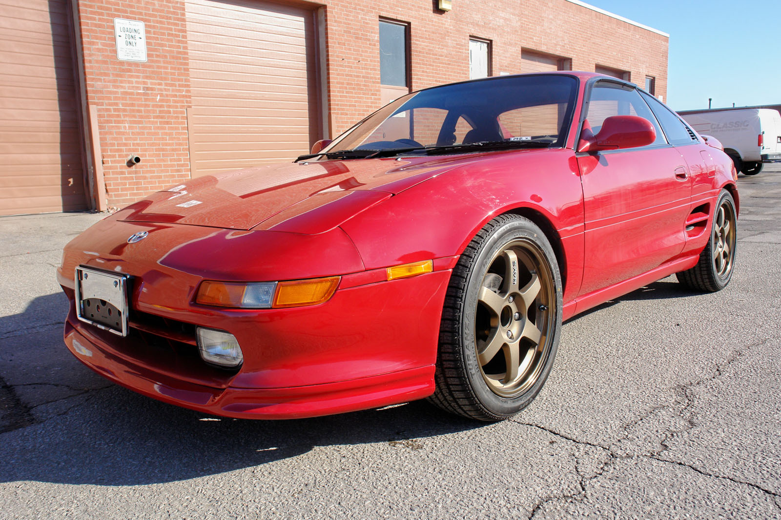 1991 toyota mr2 g limited for sale. Black Bedroom Furniture Sets. Home Design Ideas