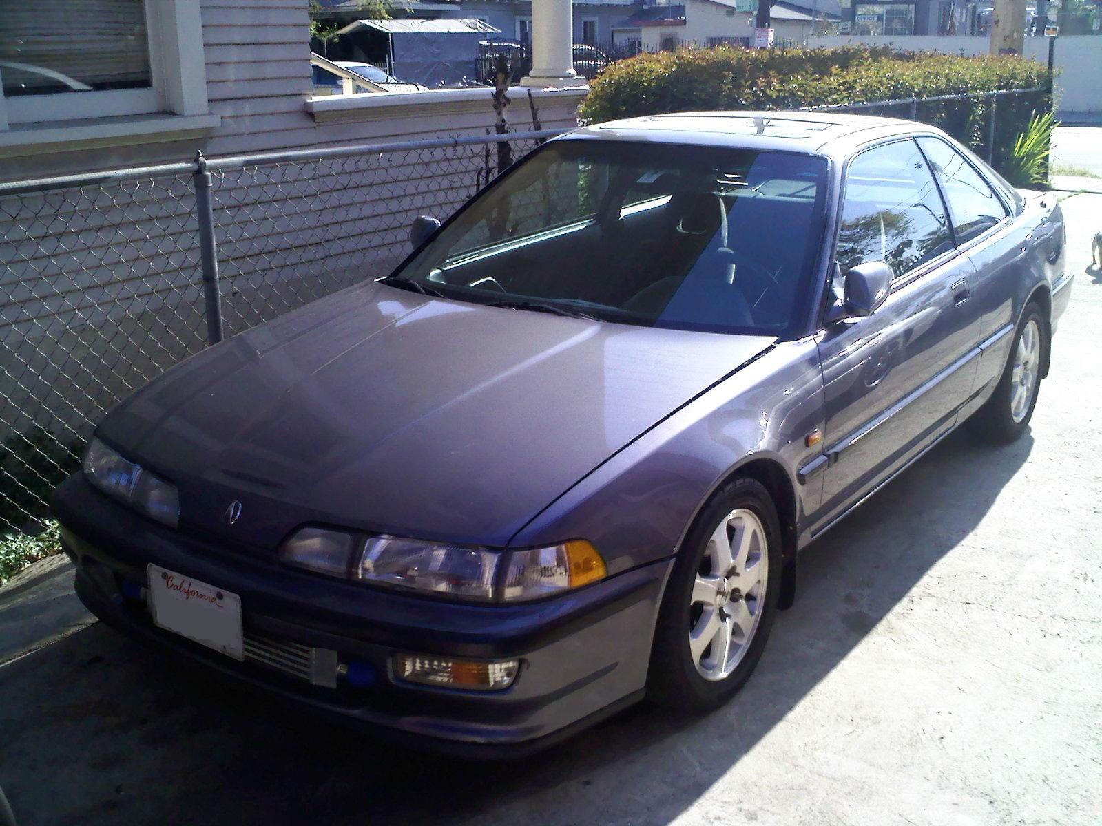 Acura Honda Integra Integra LS For Sale Lincoln Heights - Honda acura for sale