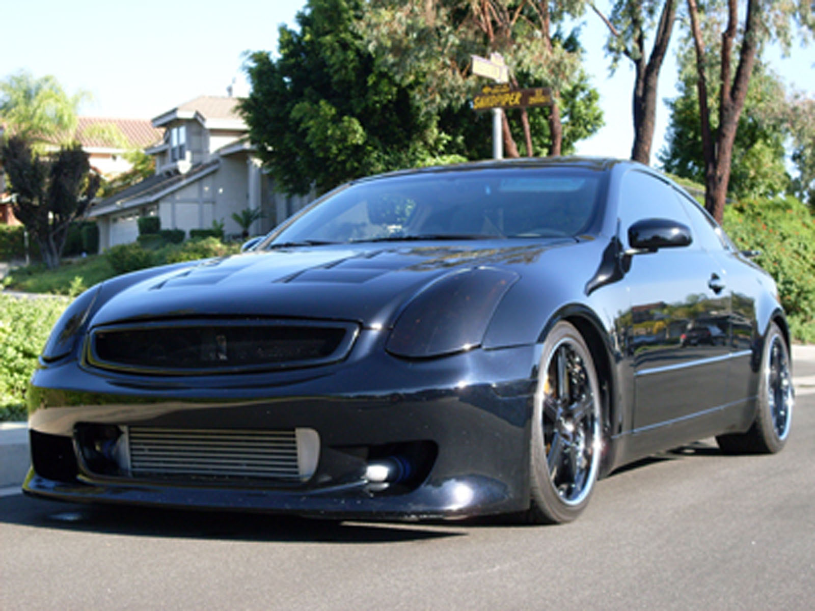2003 infiniti g35 for sale city of industry california. Black Bedroom Furniture Sets. Home Design Ideas