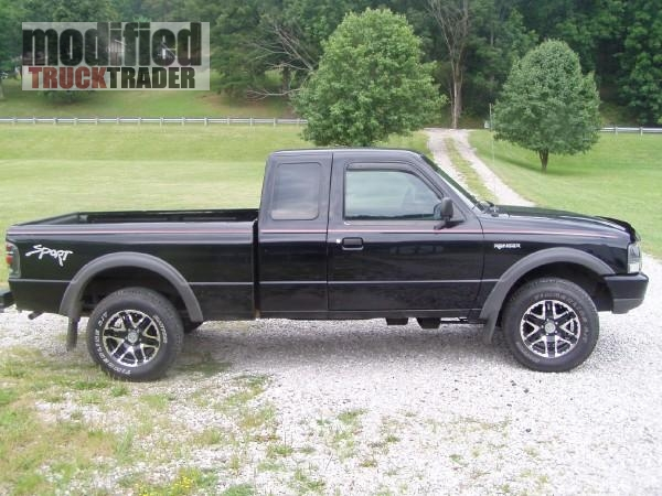 1998 ford ranger sport ranger sport 4x4 for sale sandyville west. Cars Review. Best American Auto & Cars Review