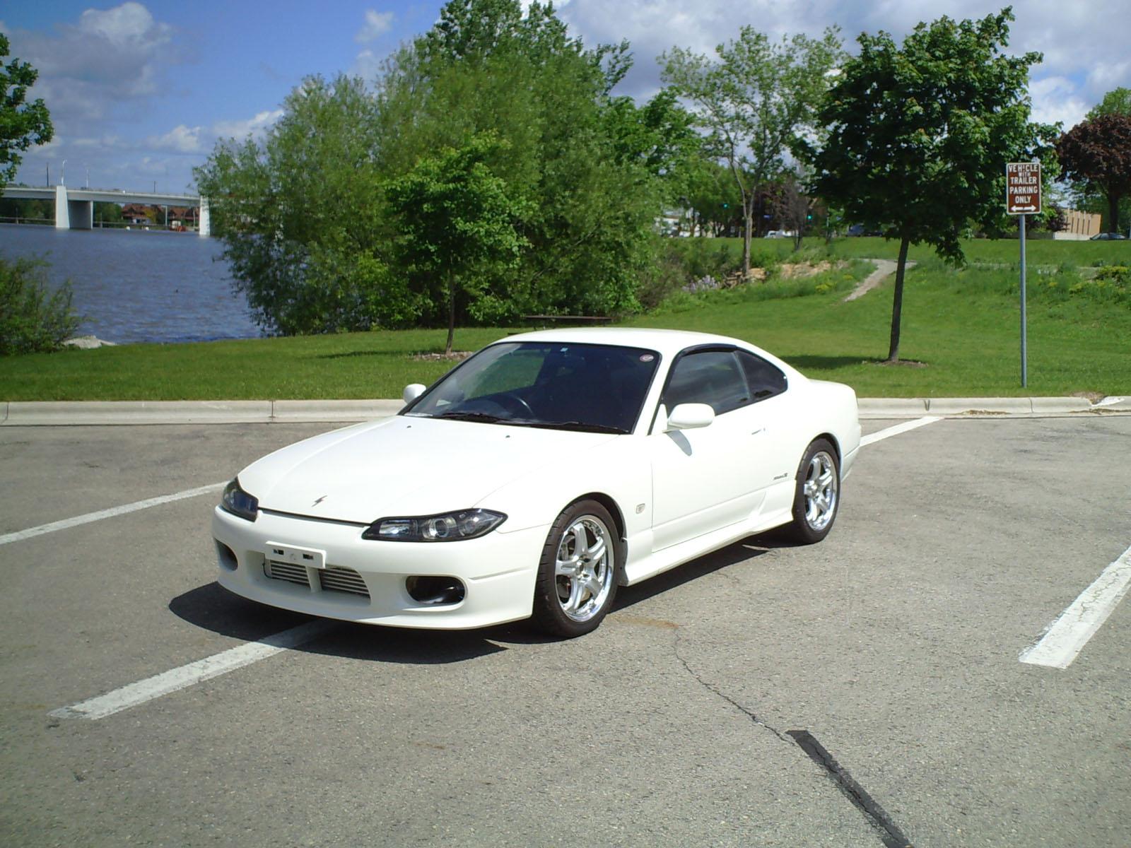 2002 Nissan Silvia S15 Spec R For Sale Federal California