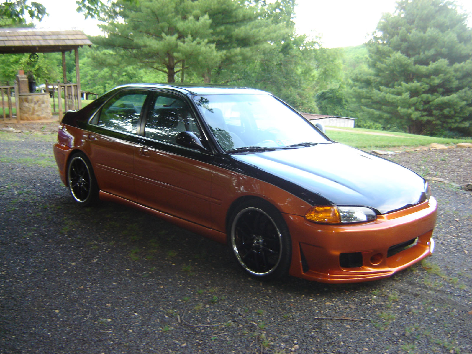 1993 honda civic lx for sale collinsville virginia. Black Bedroom Furniture Sets. Home Design Ideas