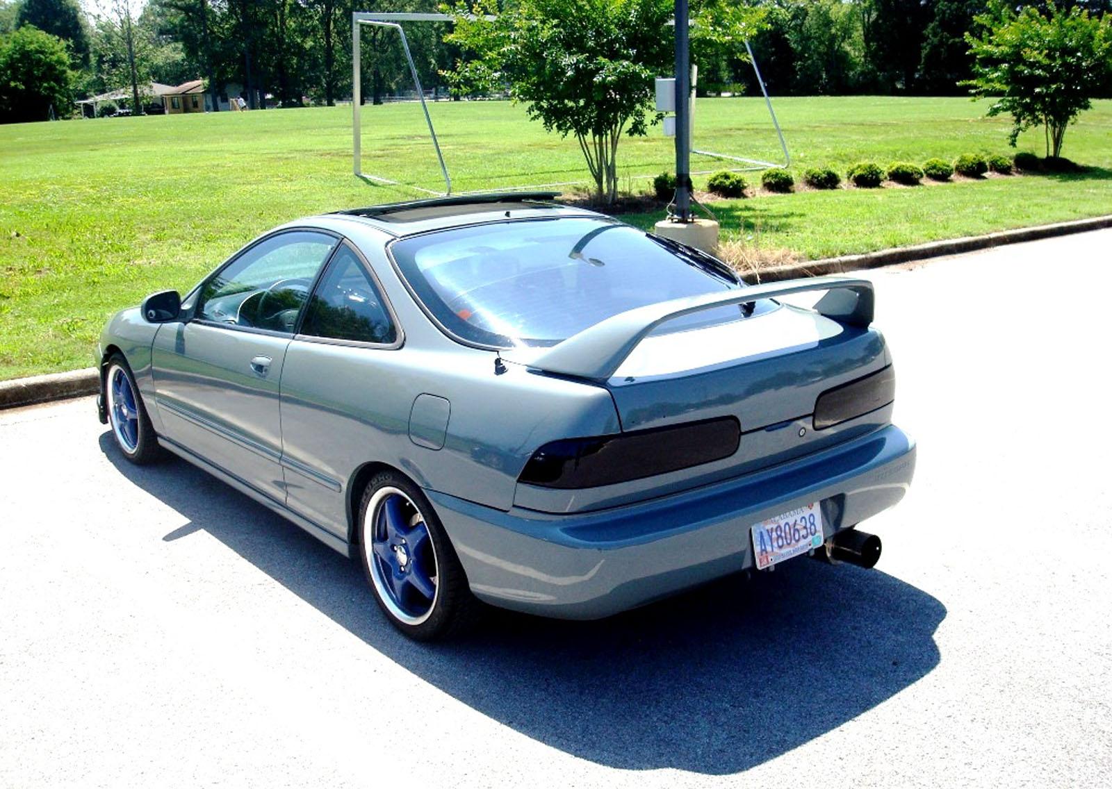 1995 Acura JDM Car [Integra] GSR For Sale   Huntsville Alabama