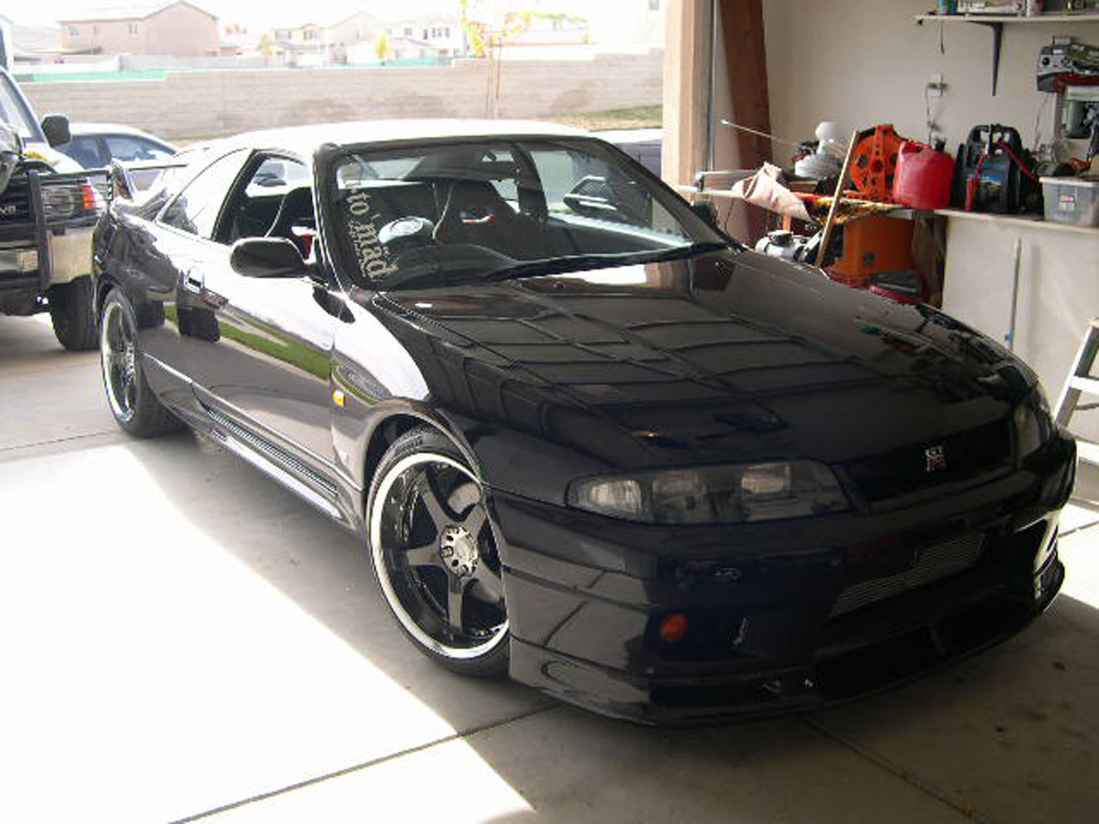 1995 Nissan Skyline For Sale 1995 Nissan Skyline For Sale