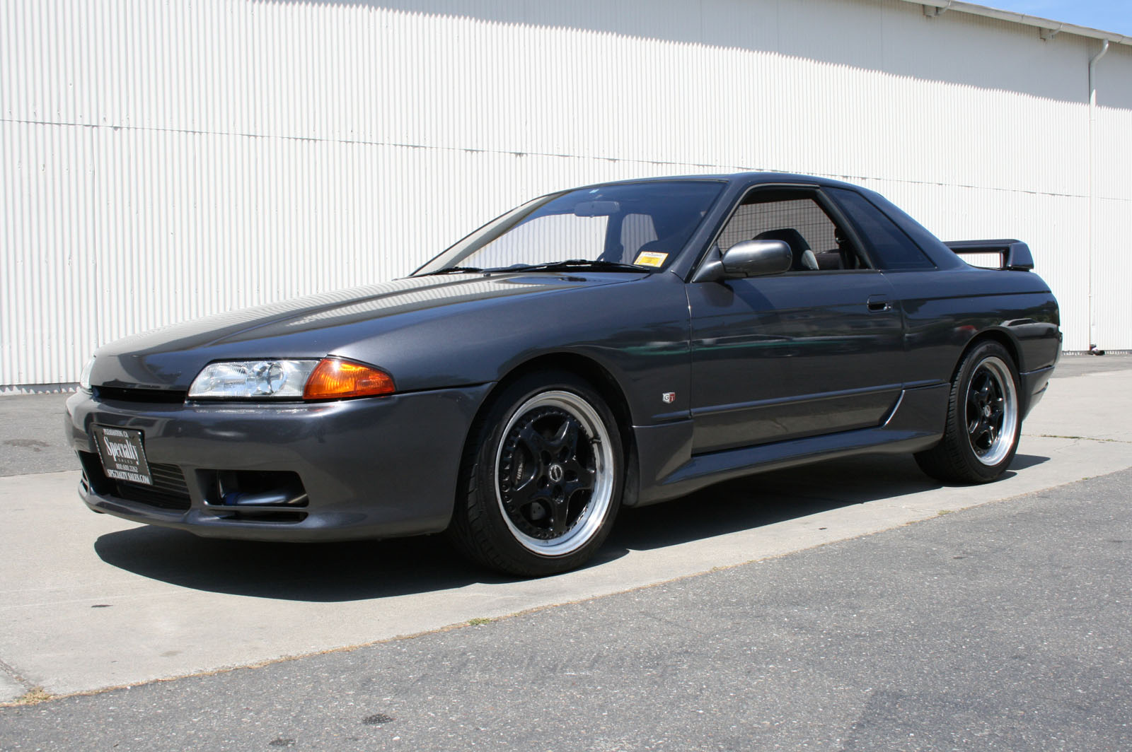 1991 nissan skyline r32 gts t type m for sale pleasanton california. Black Bedroom Furniture Sets. Home Design Ideas