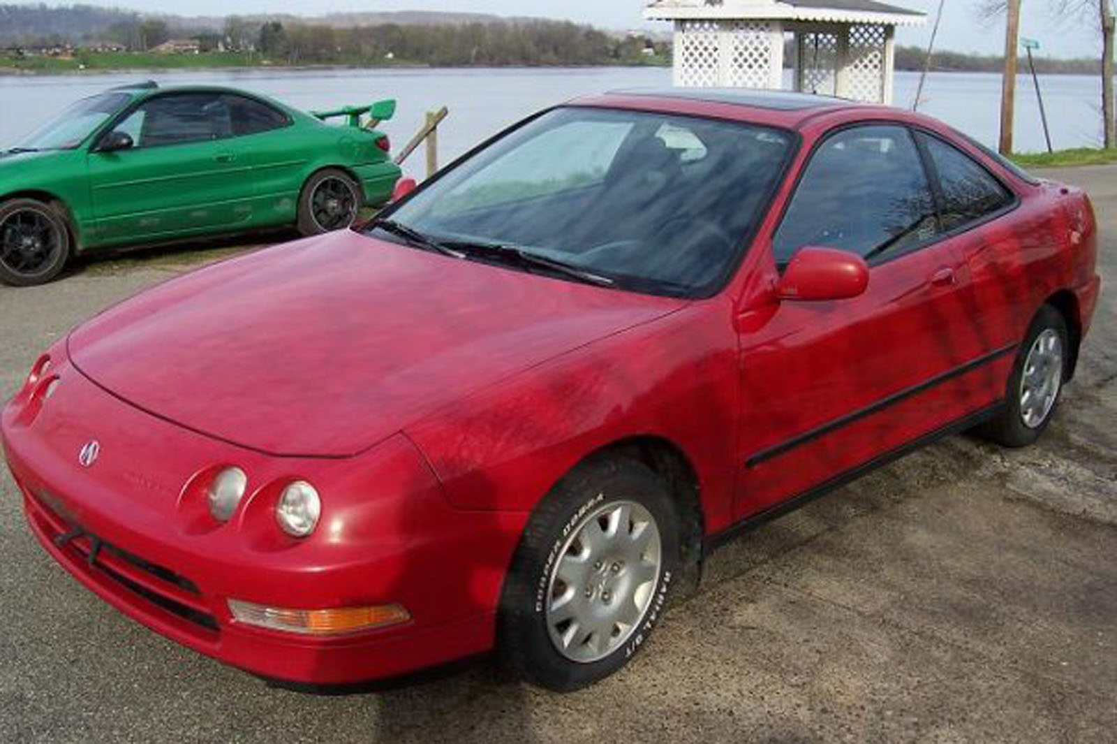 1994 Acura Integra LS For Sale | New Boston Ohio