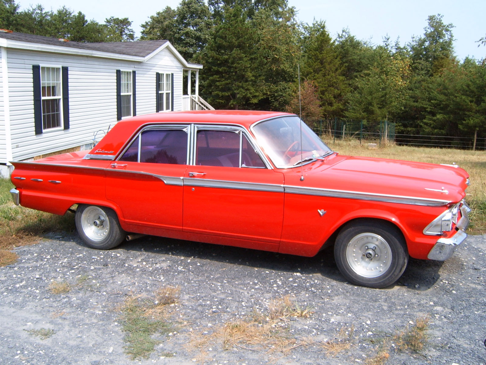1962 ford other fairlane 500 for sale cumberland virginia. Cars Review. Best American Auto & Cars Review