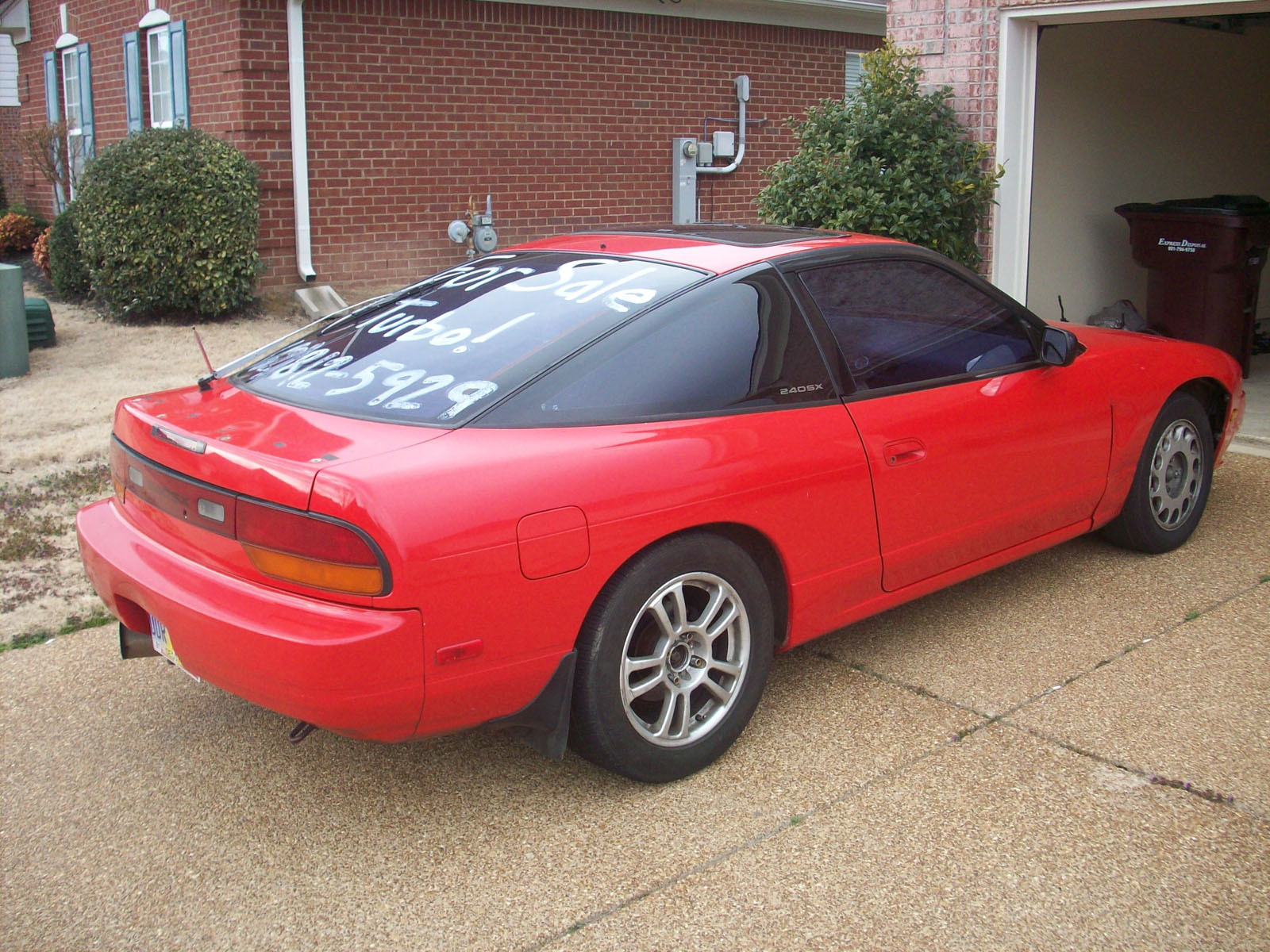 1990 Nissan 240sx For Sale Southaven Mississippi