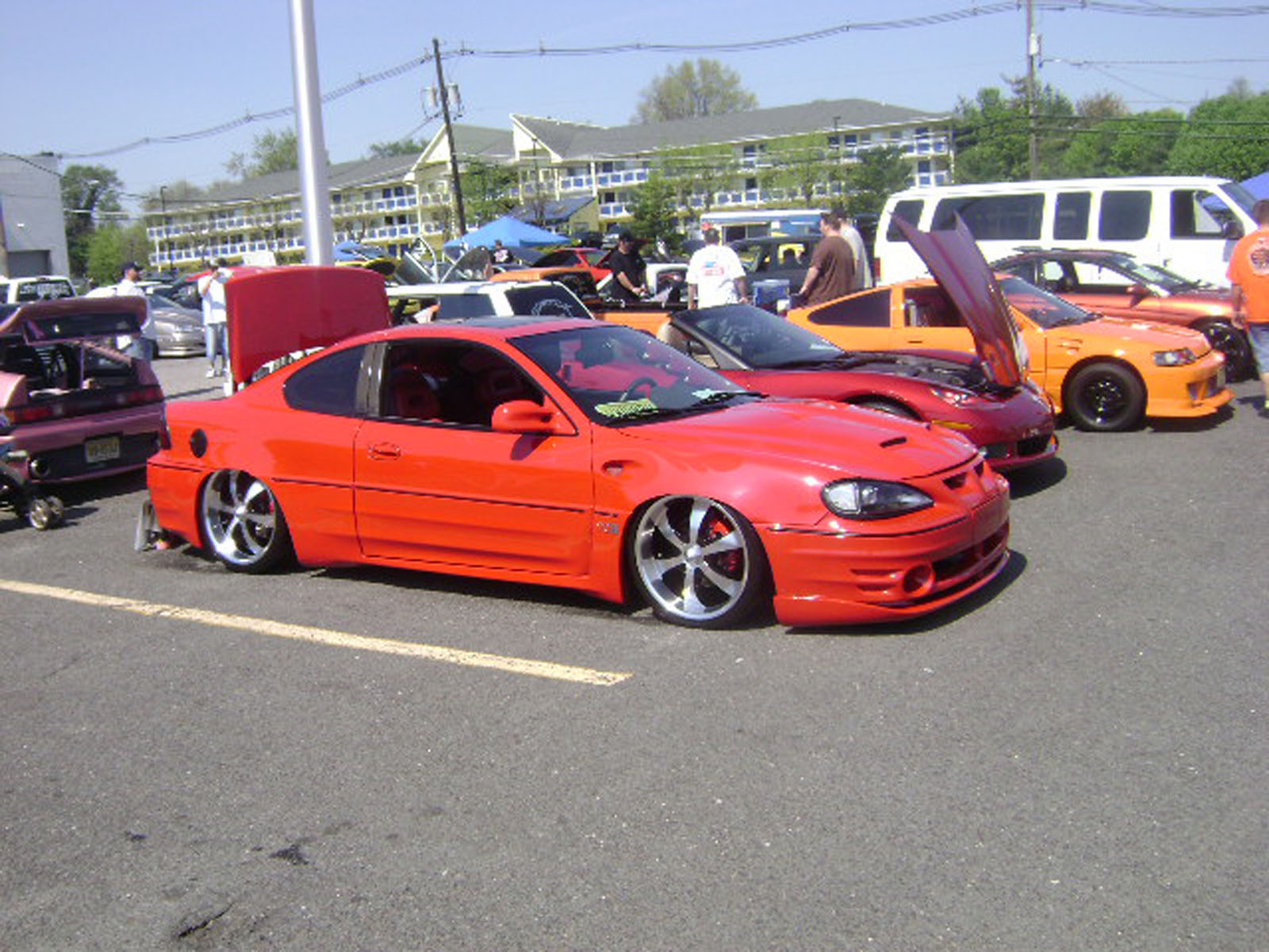 1999 pontiac grand am gt1 for sale daretown new jersey modified car trader