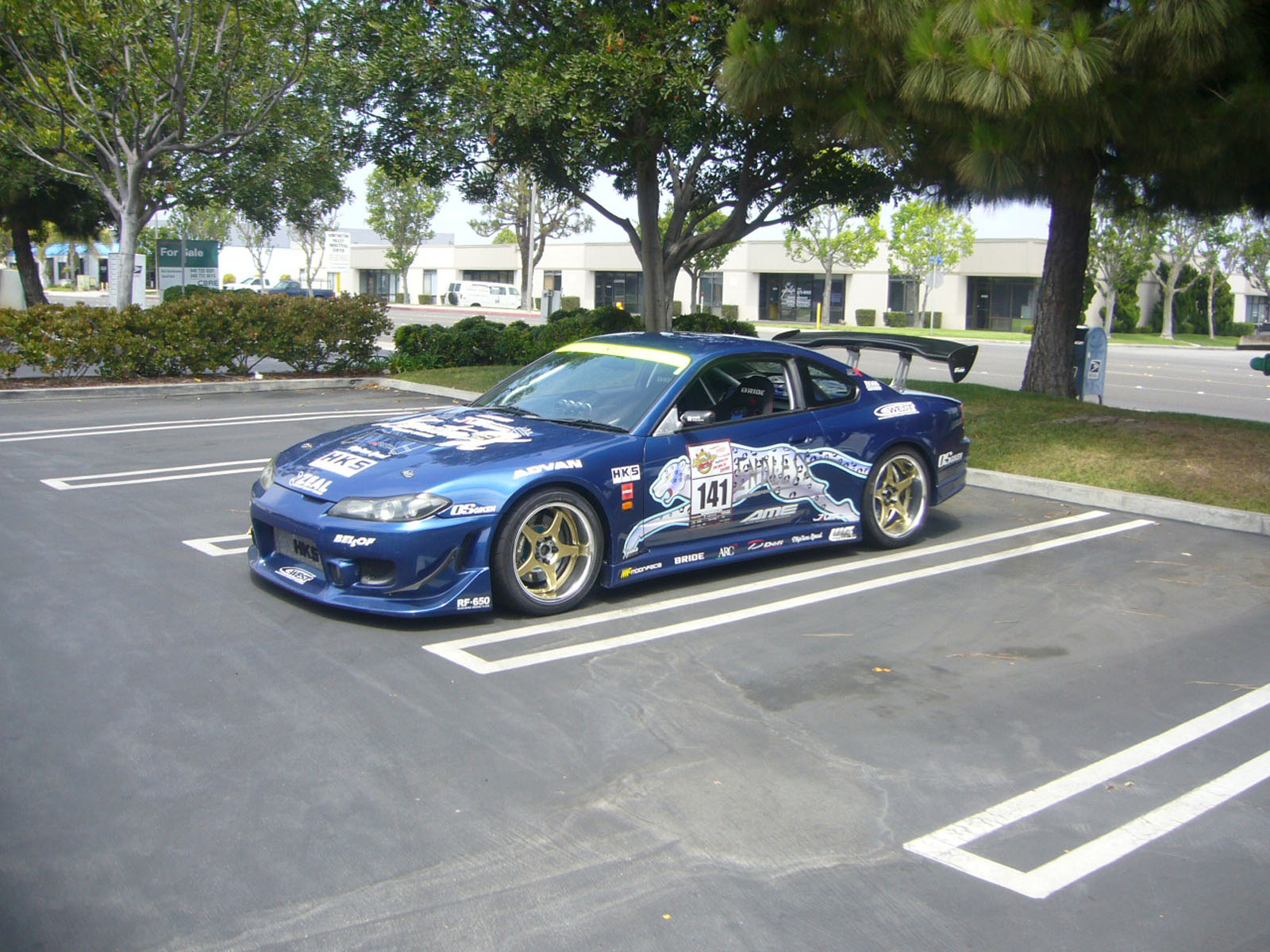 1999 nissan silvia s15 spec r for sale federal california. Black Bedroom Furniture Sets. Home Design Ideas