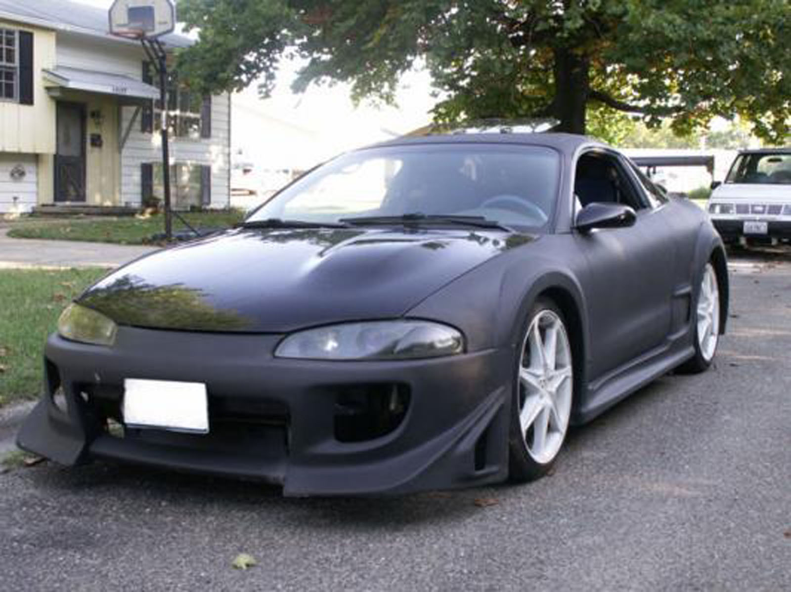 1995 Mitsubishi Eclipse GST For Sale | Monticello Illinois